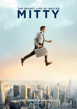 The Secret Life of Walter Mitty 1132x1600