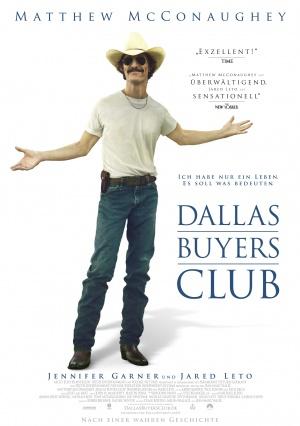 Dallas Buyers Club 2470x3508