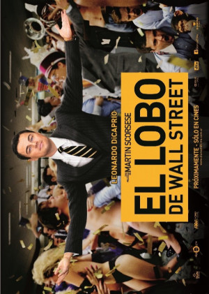 The Wolf of Wall Street 591x828