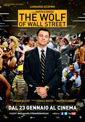 The Wolf of Wall Street 2643x3777
