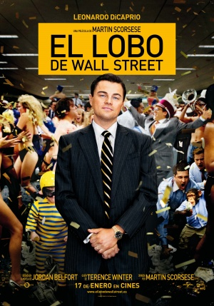 The Wolf of Wall Street 3500x5000