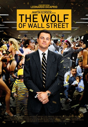 The Wolf of Wall Street 2000x2857