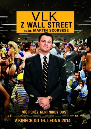 The Wolf of Wall Street 3511x5000