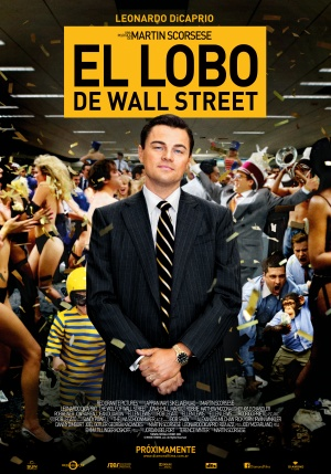 The Wolf of Wall Street 2555x3650