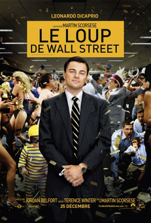 The Wolf of Wall Street 1215x1800