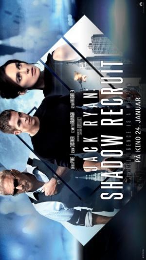 Jack Ryan: Shadow Recruit 1080x1920