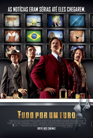 Anchorman 2: The Legend Continues 2392x3546
