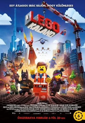 The Lego Movie 800x1154