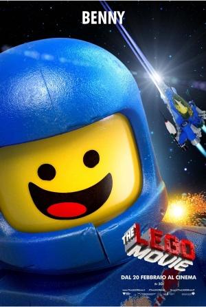 The Lego Movie 1765x2625