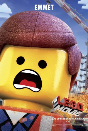 The Lego Movie 1195x1772