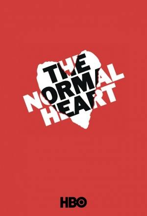 The Normal Heart 640x939