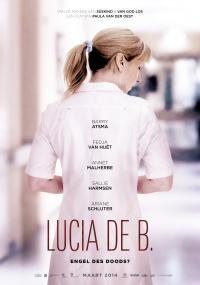 Lucia de B. poster