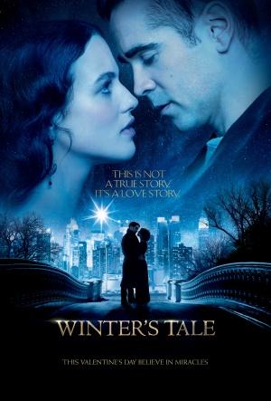 Winter's Tale 3384x5000