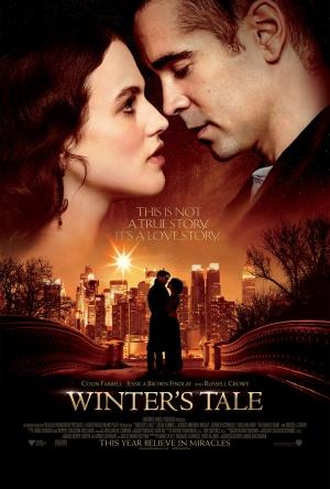 Winter's Tale 1384x2048