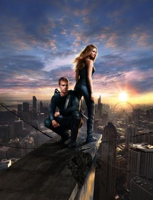 Divergent 3841x5000