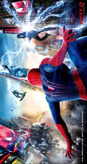 The Amazing Spider-Man 2 1084x2032