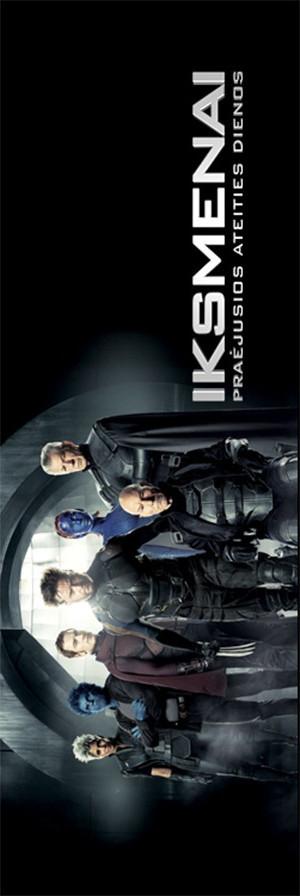 X-Men: Days of Future Past 300x896
