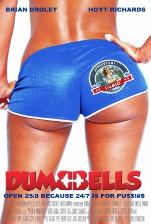 Dumbbells 864x1280