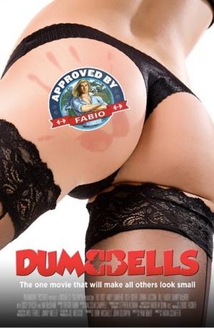 Dumbbells 411x631