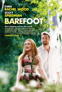 Barefoot poster