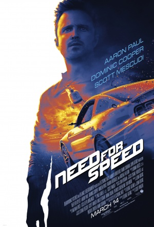 Need for Speed 3389x5000