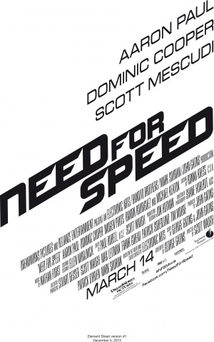 Need for Speed 3126x5000