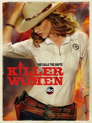 Killer Women 2250x3000