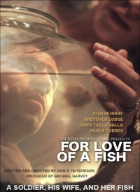 For Love of a Fish poster