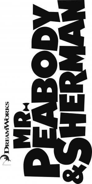 Mr. Peabody & Sherman 2496x5000