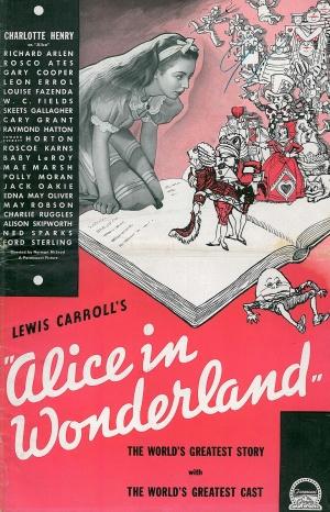 Alice in Wonderland 1030x1600