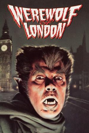 Werewolf of London 800x1200