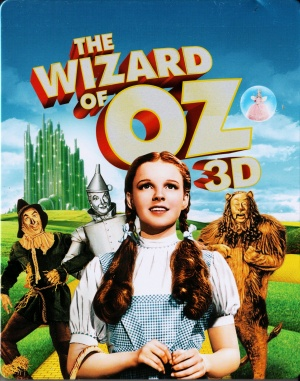 The Wizard of Oz 1500x1905