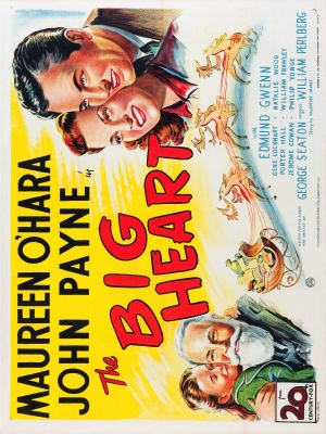 Miracle on 34th Street 2250x3000