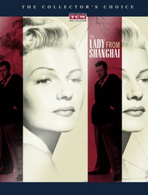 The Lady from Shanghai 380x500