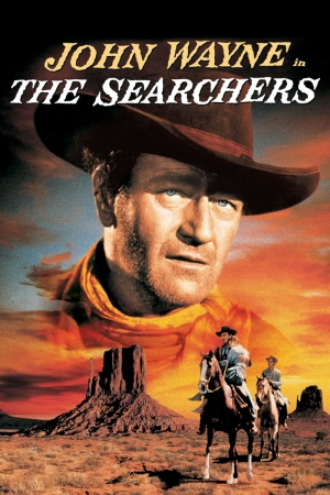 The Searchers 800x1200