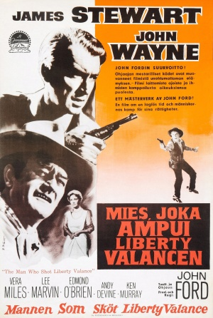 The Man Who Shot Liberty Valance 1985x2952
