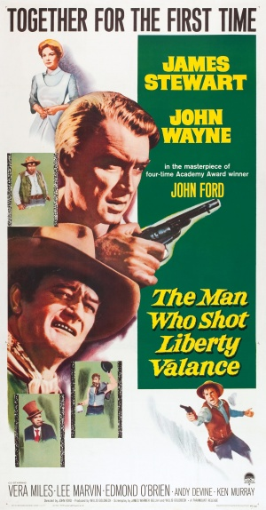 The Man Who Shot Liberty Valance 1569x3000