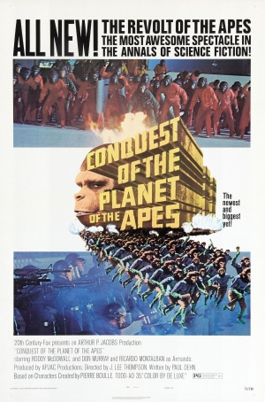 Conquest of the Planet of the Apes 1953x2956