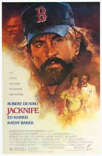 Jacknife poster