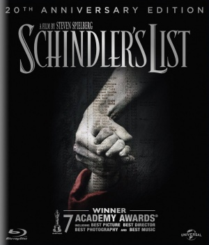 Schindler's List 1085x1274