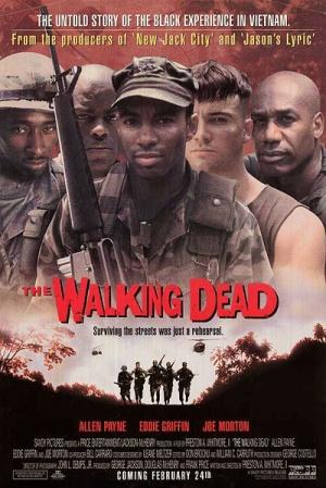 The Walking Dead 400x598