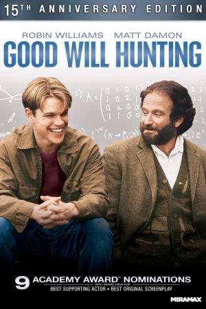 Good Will Hunting 1400x2100