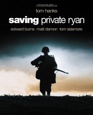 Saving Private Ryan 1930x2383