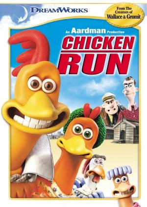 Chicken Run 1820x2560