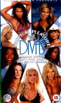 WWF Divas: Tropical Pleasure poster