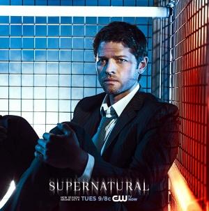 Supernatural 900x909