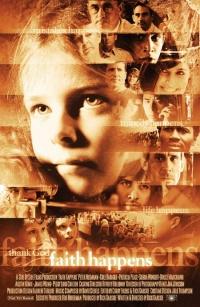 Faith Happens poster