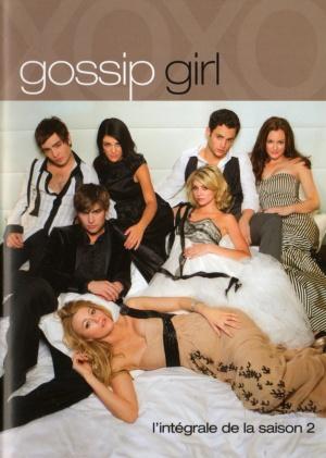 Gossip Girl 1196x1680