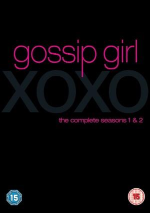 Gossip Girl 1061x1500