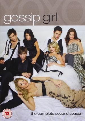 Gossip Girl 867x1230